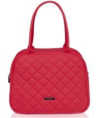 Женская сумка Alba Soboni 161246 красная