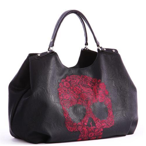 Женская сумка Alba Soboni 162401 черная