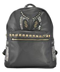 Рюкзак B1 54015 черный сова