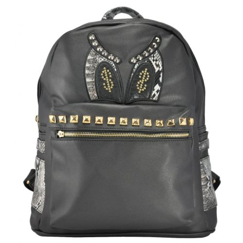 Рюкзак B1 54015 черный