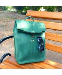 Рюкзак на карабине 893077 зеленый