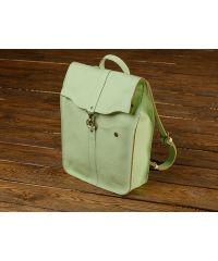 Рюкзак на карабине 893016 фисташковый