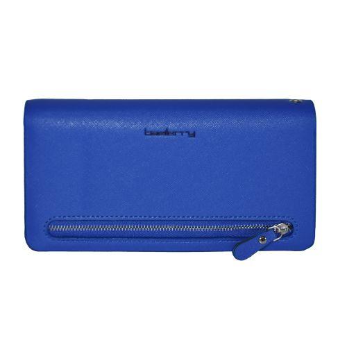 Женское портмоне Baellerry Italia Women New Safyan синее