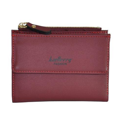Женский кошелек Baellerry Fashion марсала