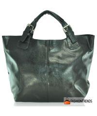 Женская сумка KZ-51 черная