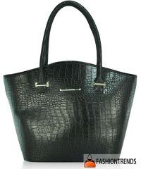 Женская сумка K10-64 черная