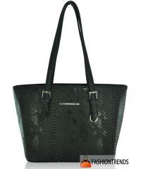 Женская сумка K14801-93 черная