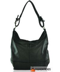Женская сумка K57-801 черная