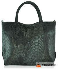 Женская сумка K75-14 черная