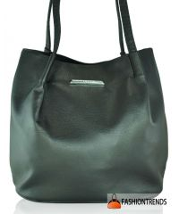 Женская сумка K32-100 черная