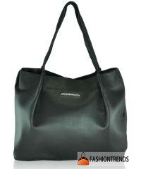 Женская сумка K801-65 черная
