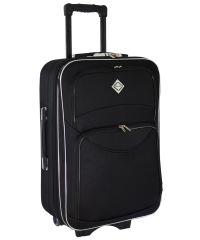 Чемодан Bonro Style средний черный (102476)