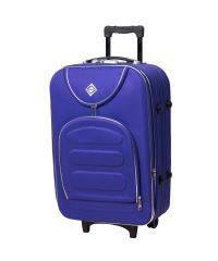 Чемодан Bonro Lux средний фиолетовый (102433)