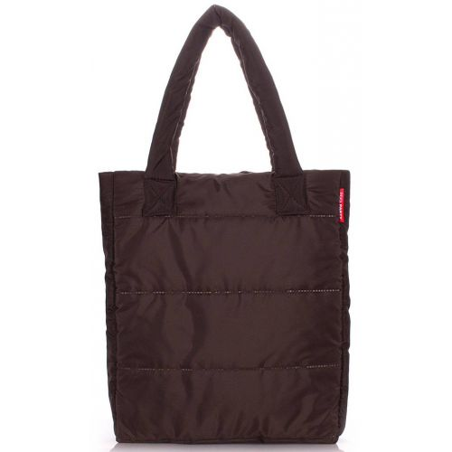 Дутая сумка PoolParty ns-3-brown