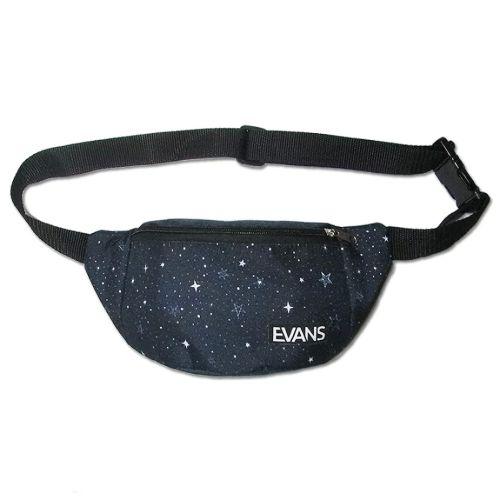Бананка Evans - S2 Stars синяя со звездами