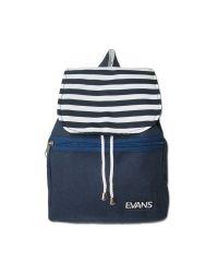 Рюкзак Lily Evans - Sealine синий в белую полоску