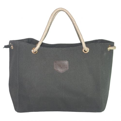 Женская сумка трансформер 01521217657181black черная