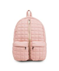 Dusty Pink Рюкзак