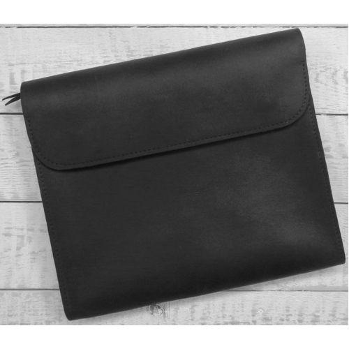 Клатч-папка C001 черный