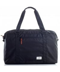 Дорожная сумка GIN XL черная
