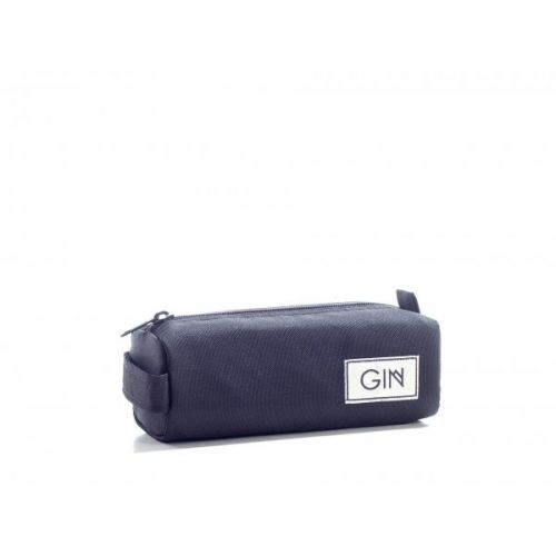 Travel case GIN S черный