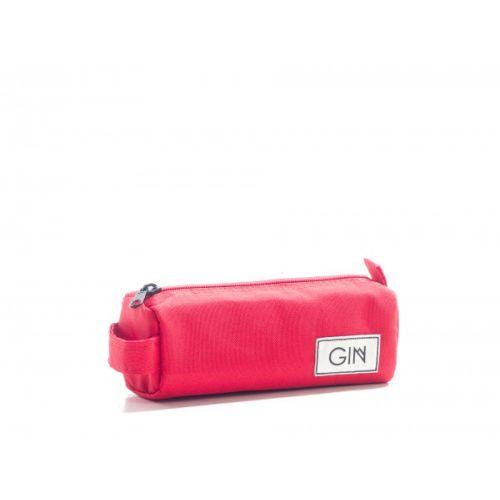 Travel case GIN S красный