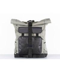 Рюкзак HARVEST WIDE 2 серый