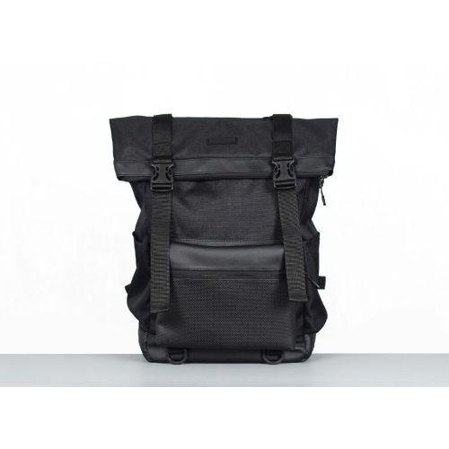 Рюкзак HARVEST ROLL 3 черный