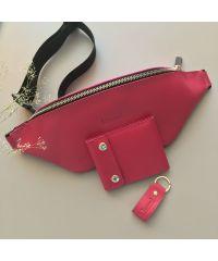 Подарочный набор Klasni Lito розовый К-08-04-10-3