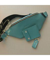Подарочный набор Klasni Lito голубой К-08-04-08-3