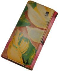 Женский кожаный кошелек 2030-D94 картина маслом