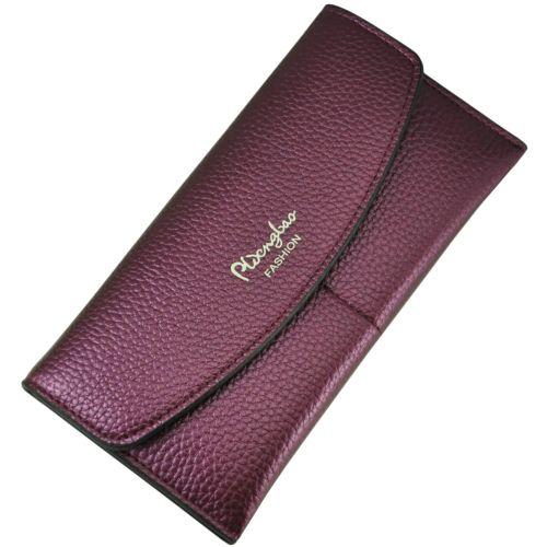 Женский кошелек 9459 фиолетовый