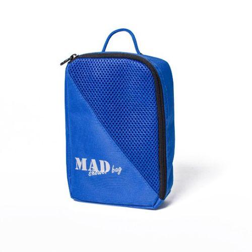 Сумочка для душа Shower bag синяя
