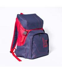 Рюкзак Urban сине-красный
