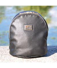 Рюкзак клатч Love Moschino черный