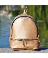 Рюкзак Miss золотой
