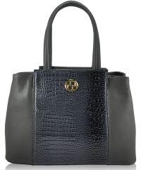 Женская сумка 35253 серая