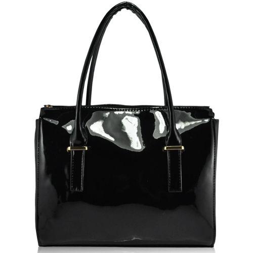 Женская сумка 35276 черная