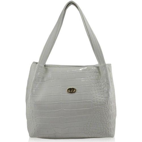 Женская сумка 35183 белая