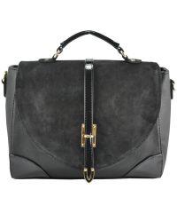 Женская сумка 0587 черная