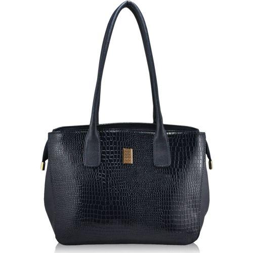 Женская сумка 35237 синяя