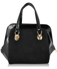 Женская сумка 0553 черная