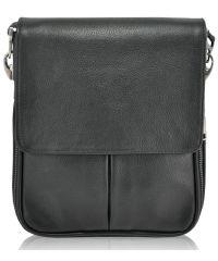 Мужская сумка 34106 черная