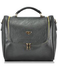 Женская сумка 35212 черная