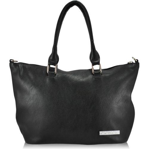Женская сумка 35216 черная