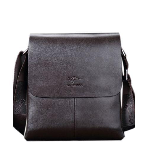 Мужская сумка 7171-20 коричневая