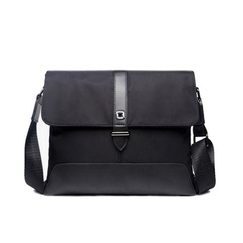 Мужская сумка 7171-30 черная