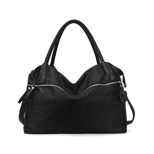 Женская сумка 7214-10 черная