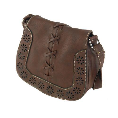 Женская сумка 7215-20 бежевая