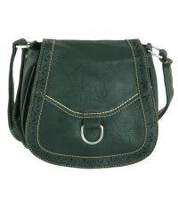 Женская сумка 7215-40 черная